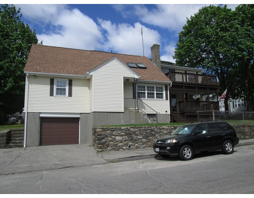 Real Estate for Sale, ListingId:33327286, location: 27 Rugby Street Worcester 01604