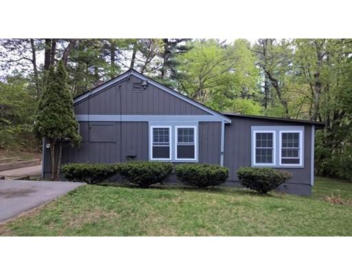 Real Estate for Sale, ListingId: 33327309, Groton,MA01450