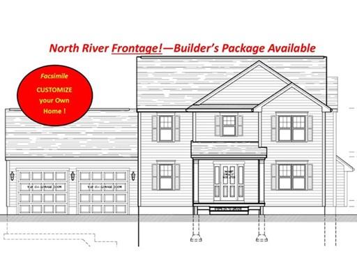 独户住宅 为 销售 在 118 70 River Road Hanover, 马萨诸塞州 02339 美国