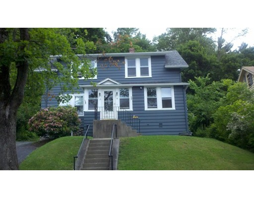 Real Estate for Sale, ListingId:33327285, location: 16 ROB ROY Worcester 01602