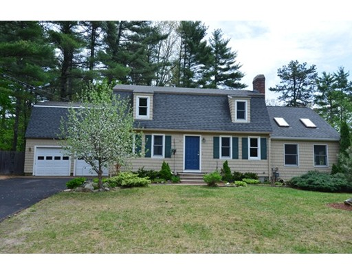$284,900 - 3Br/2Ba -  for Sale in Townsend