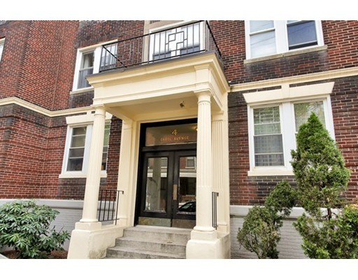 Property for sale at 4 Carol Ave Unit: 5, Boston,  MA 02135