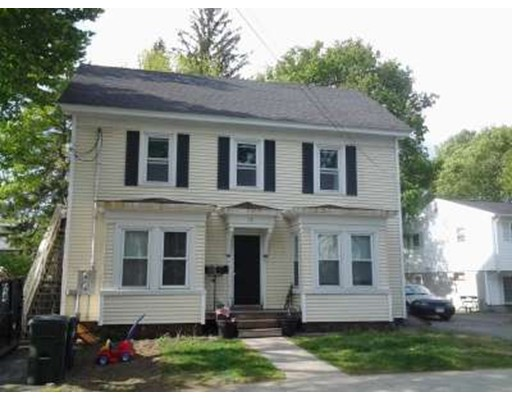 Property for sale at 78 Essex Street Unit: 2, Marlborough,  MA 01752