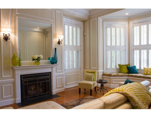 $2,990,000 - 4Br/5Ba -  for Sale in Boston