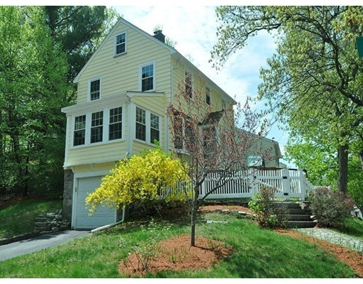 sold property at 144 Hackensack Road