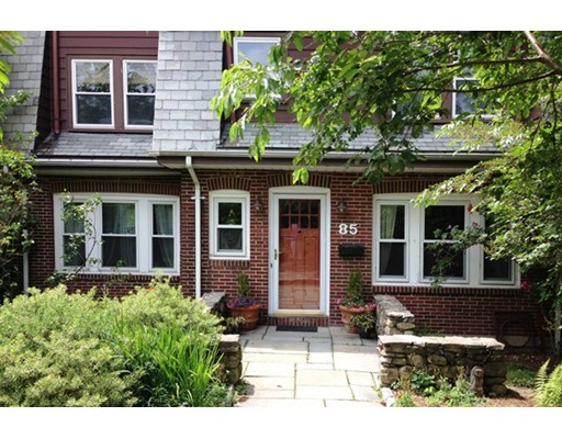 Property for sale at 85 Cabot St, Newton,  MA 02458