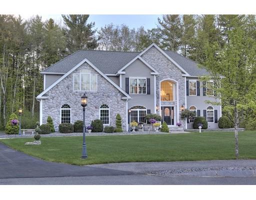 Real Estate for Sale, ListingId: 33347381, Methuen,MA01844