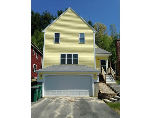 Rental Homes for Rent, ListingId:33347416, location: 55 Valleyview Court Fitchburg 01420
