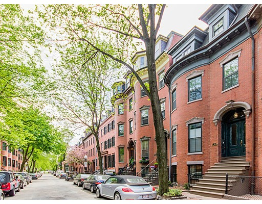$1,450,000 - 3Br/3Ba -  for Sale in Boston