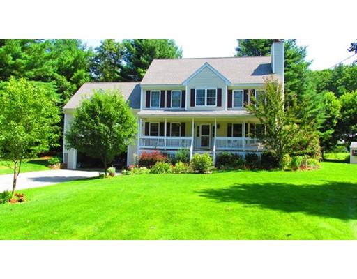 Real Estate for Sale, ListingId: 33347378, Amesbury,MA01913
