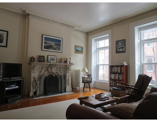 Additional photo for property listing at 17 Harvard Street 17 Harvard Street Boston, Massachusetts 02129 United States