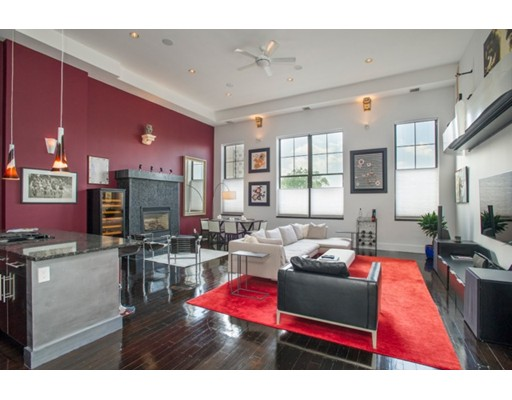 $1,495,000 - 2Br/4Ba -  for Sale in Cambridge