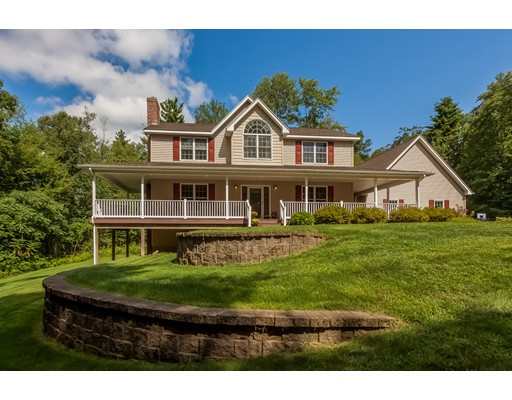 Home for Sale Ware MA | MLS Listing