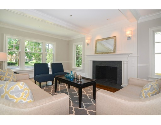 Home for Sale Wellesley MA | MLS Listing