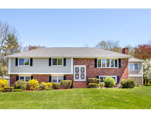 Home for Sale Canton MA | MLS Listing