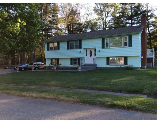 Home for Sale Billerica MA | MLS Listing
