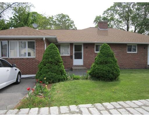 Rental Homes for Rent, ListingId:33401304, location: 66 Elm Street Shrewsbury 01545