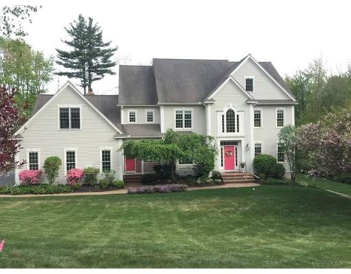 Real Estate for Sale, ListingId: 33401294, Sterling,MA01564