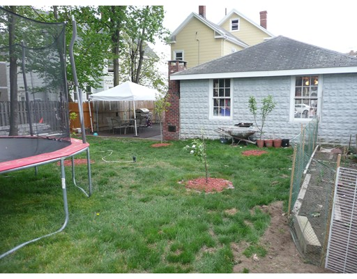 Home for Sale Everett MA   MLS Listing