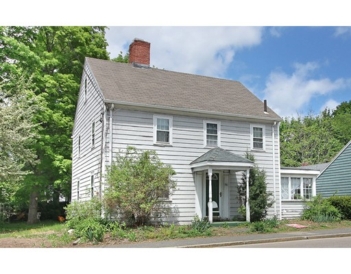 Property for sale at 307-311 Pond St, Westwood,  MA 02090