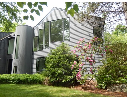 Single Family Home for Sale at 25 Meadow Drive Hollis, New Hampshire 03049 United States