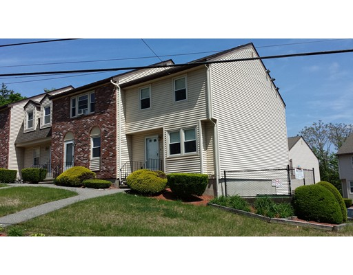 Rental Homes for Rent, ListingId:33401287, location: 3 Woodland Street Lawrence 01841