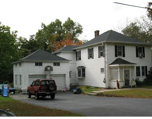 Home for Sale Holbrook MA | MLS Listing