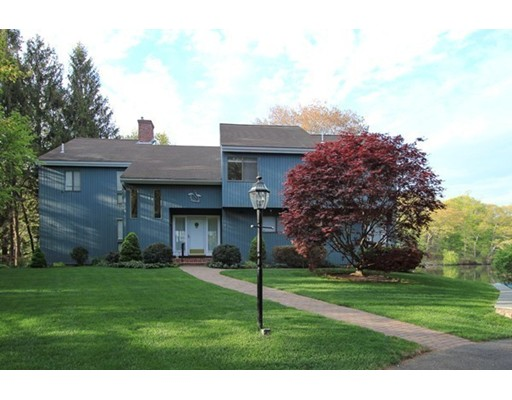 3 NORWOOD POND ROAD, Beverly, MA 01915
