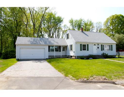 Real Estate for Sale, ListingId: 33423297, Auburn,MA01501