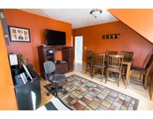 Home for Sale Brockton MA   MLS Listing
