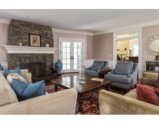 Single Family Home for Sale at 18 High Ridge Drive Mattapoisett, Massachusetts 02739 United States