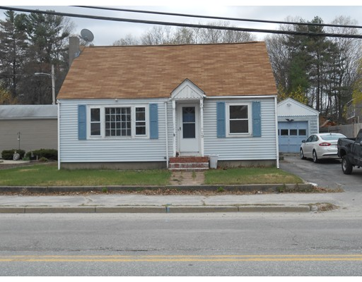 73 Arnold Rd, Coventry, RI 02816