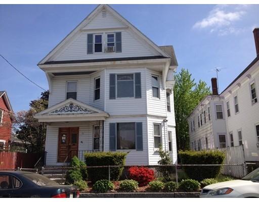 Real Estate for Sale, ListingId: 33423284, Lawrence,MA01843