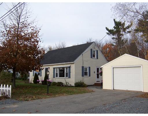 Real Estate for Sale, ListingId: 33423288, Plaistow,NH03865
