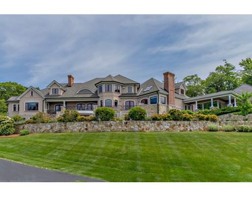 Maison unifamiliale pour l Vente à 6 Wayside Circle 6 Wayside Circle Framingham, Massachusetts 01701 États-Unis