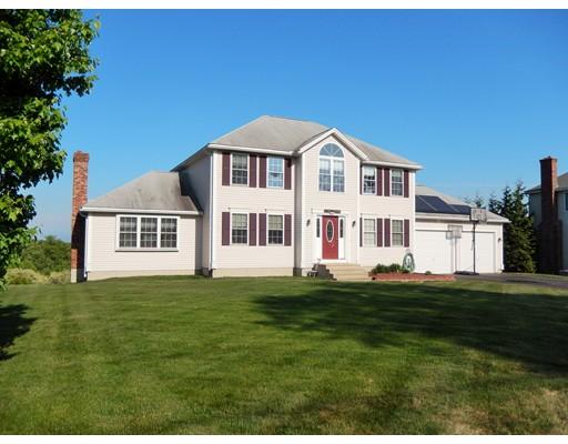 Real Estate for Sale, ListingId: 33423301, Leominster,MA01453