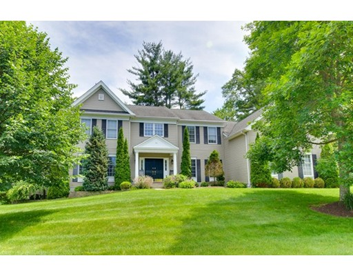 Home for Sale Grafton MA | MLS Listing