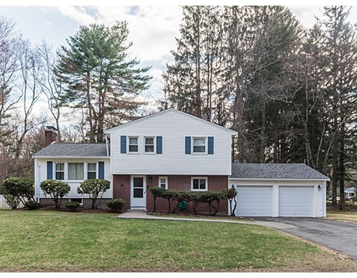 Property for sale at 1 Woodmere Rd, Framingham,  MA 01701