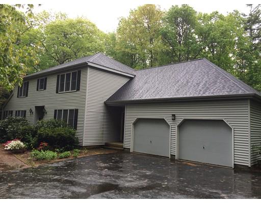 Real Estate for Sale, ListingId: 33433357, Princeton,MA01541