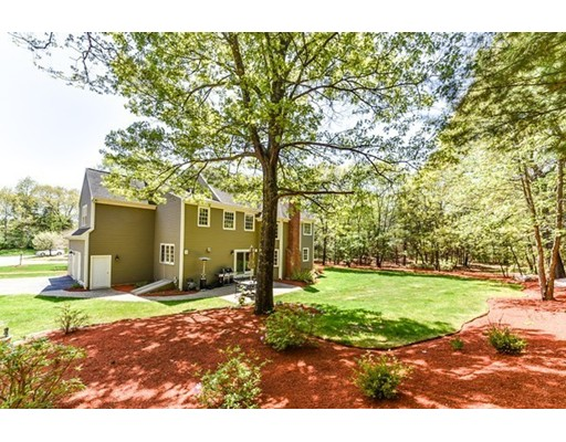 Home for Sale Natick MA   MLS Listing