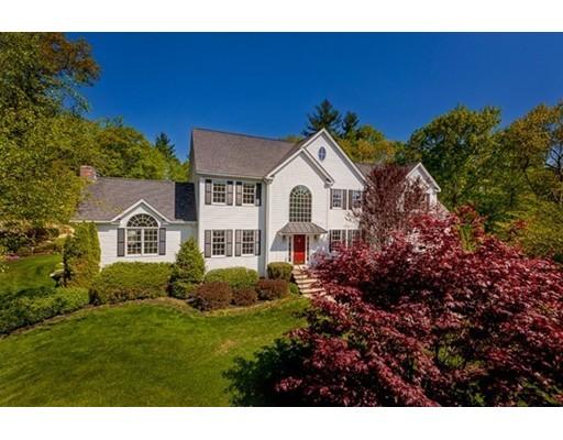 Home for Sale Hopkinton MA | MLS Listing