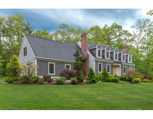 Home for Sale Upton MA | MLS Listing