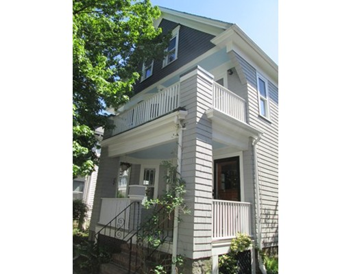 Property for sale at 5 Denton Terrace Unit: 2, Boston,  MA 02131