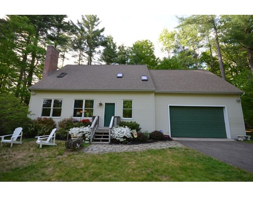 Home for Sale Granby MA | MLS Listing