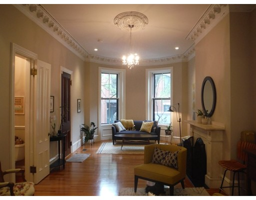 $2,675,000 - 3Br/4Ba -  for Sale in Boston