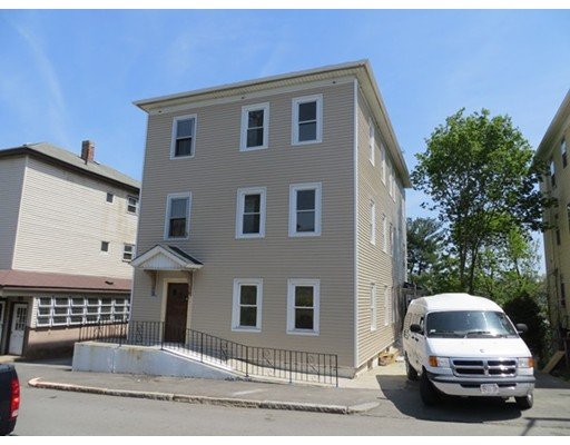 Real Estate for Sale, ListingId: 33496402, Worcester,MA01605
