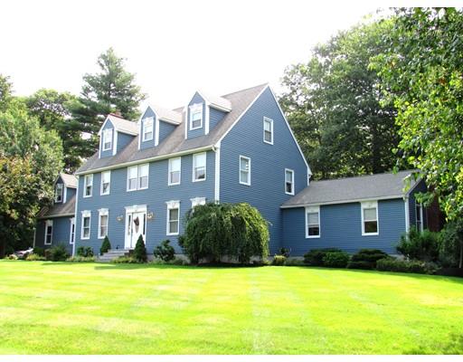 Real Estate for Sale, ListingId: 33496364, Charlton,MA01507