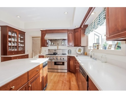Home for Sale Franklin MA   MLS Listing