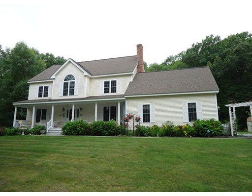Real Estate for Sale, ListingId:33496359, location: 125 Fitchburg Rd Townsend 01469