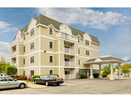 Methuen Apartments-tazar.com